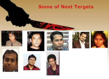 Terrorist Organizations: Becoming Life Threatening for Bloggers in Bangladesh